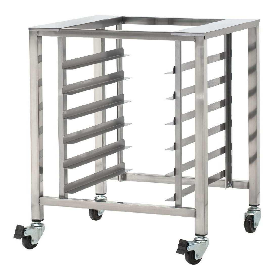 Turbofan By Moffat Convection Oven Stand SK32